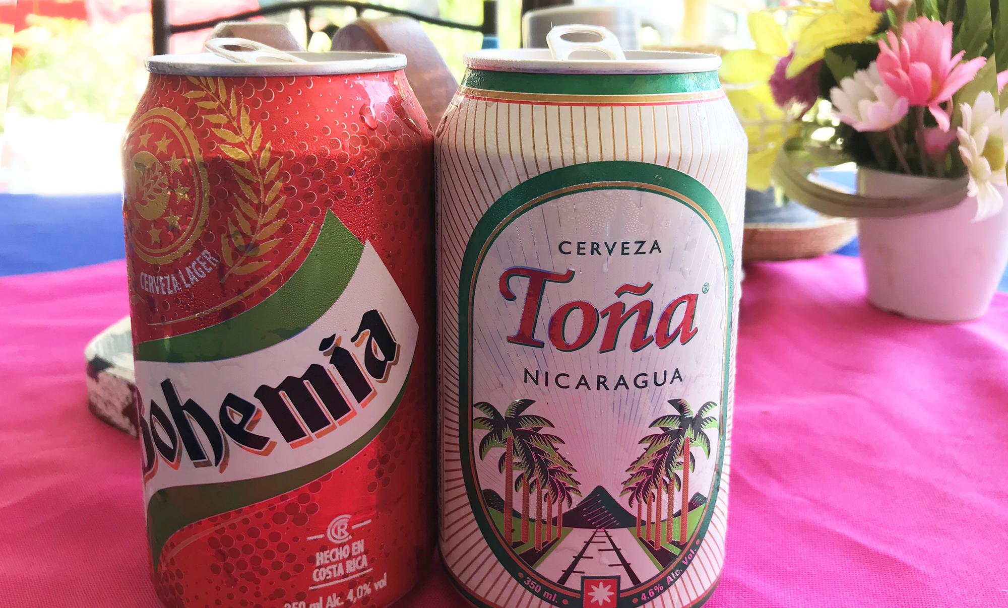 Montezuma - Beer