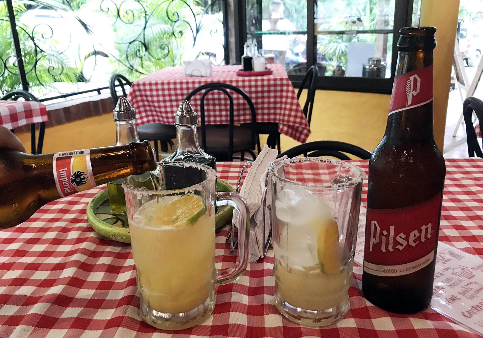 Montezuma - Beer - Micheladas