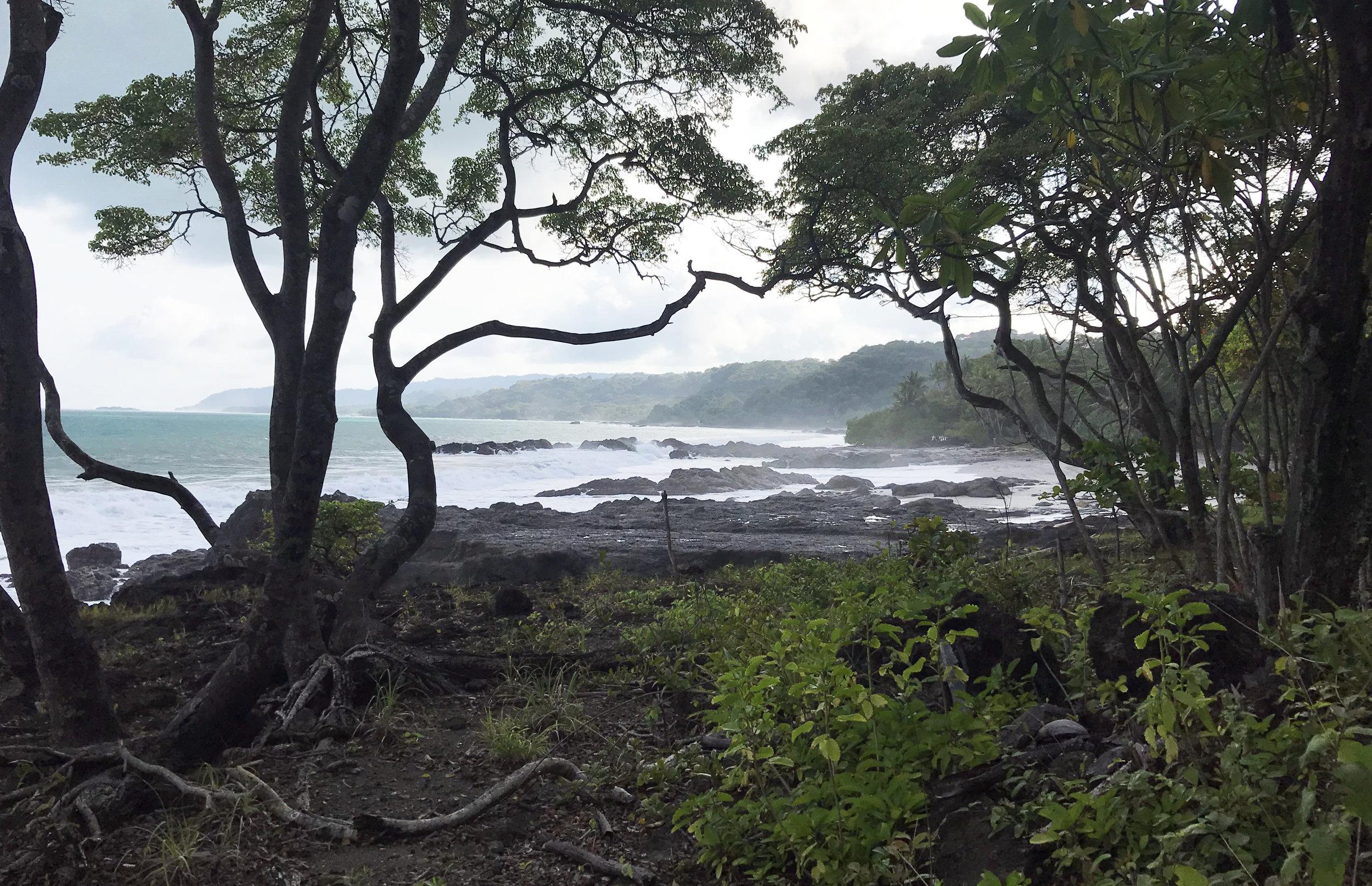 Montezuma Coast