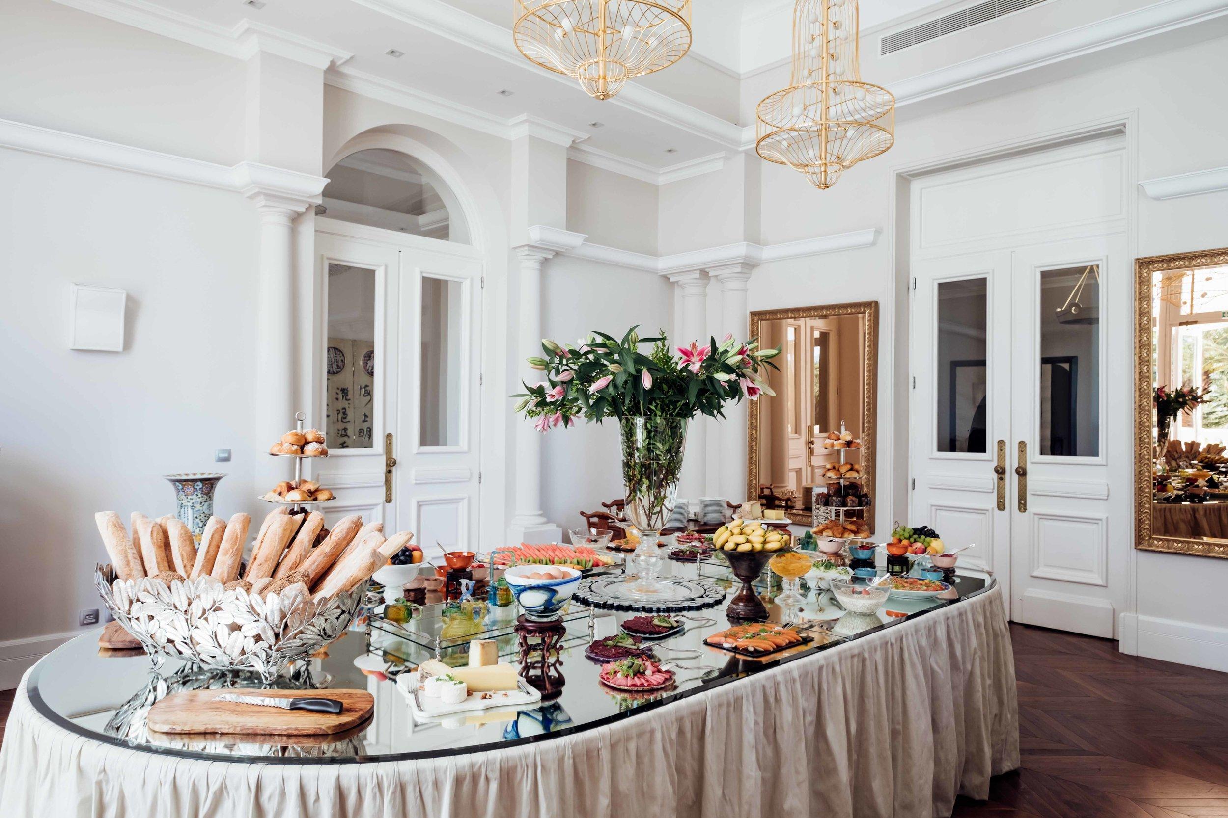 Le Beauvallon Breakfast Buffet.jpg
