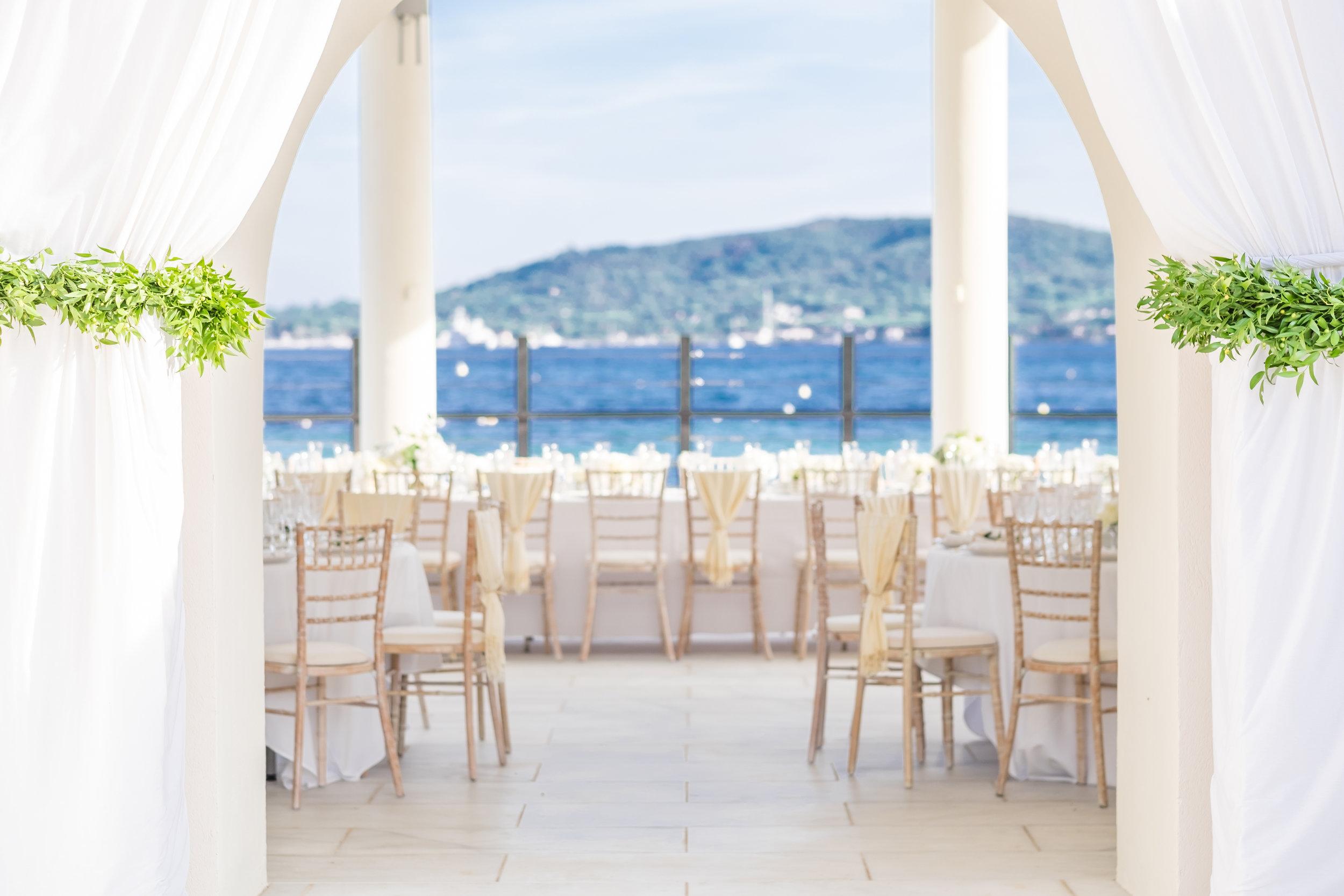 Le Beauvallon Dinner Reception on Sea.jpg