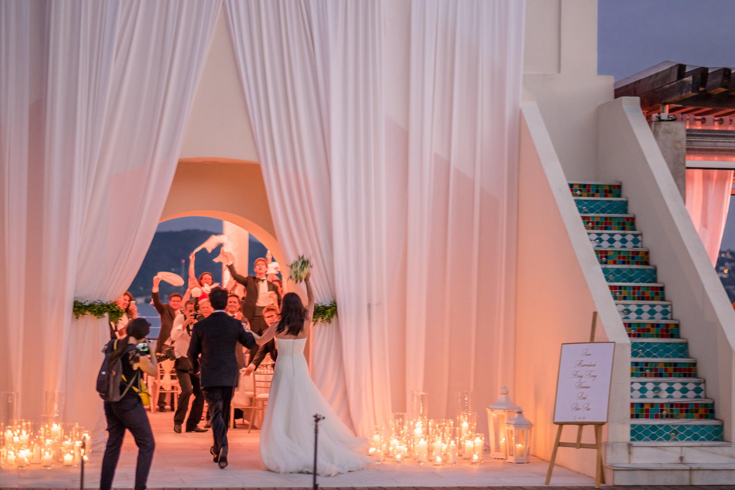 Le Beauvallon Bride and Groom Rotunda.jpg
