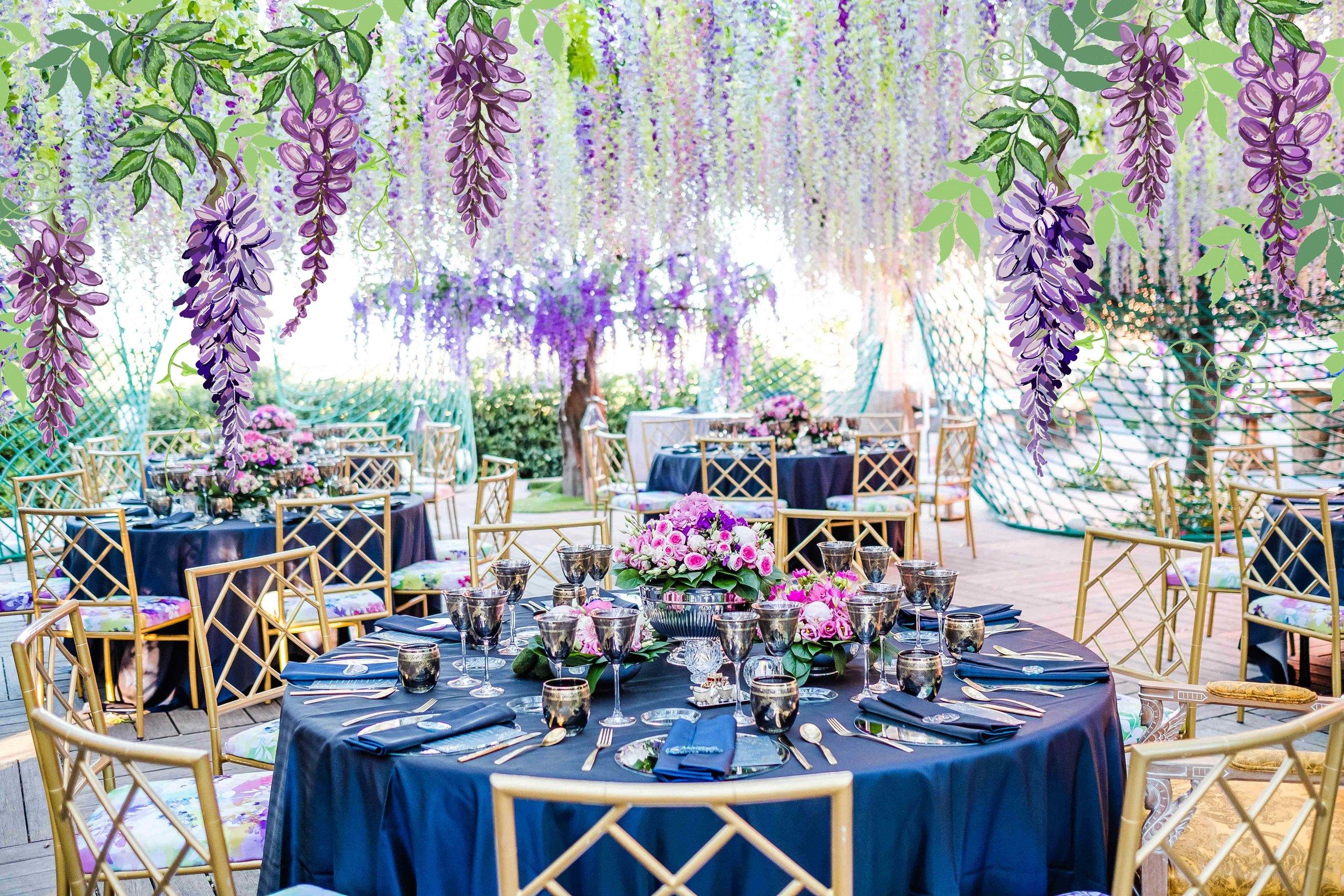 Exclusivement vôtre - Le Beauvallon peut être réservé exclusivement toute l'année pour des occasions spéciales et/ou pour des vacances en famille. Juste pour vous, votre famille et vos amis dans votre propre palace Belle Époque sur la Côte d'Azur.