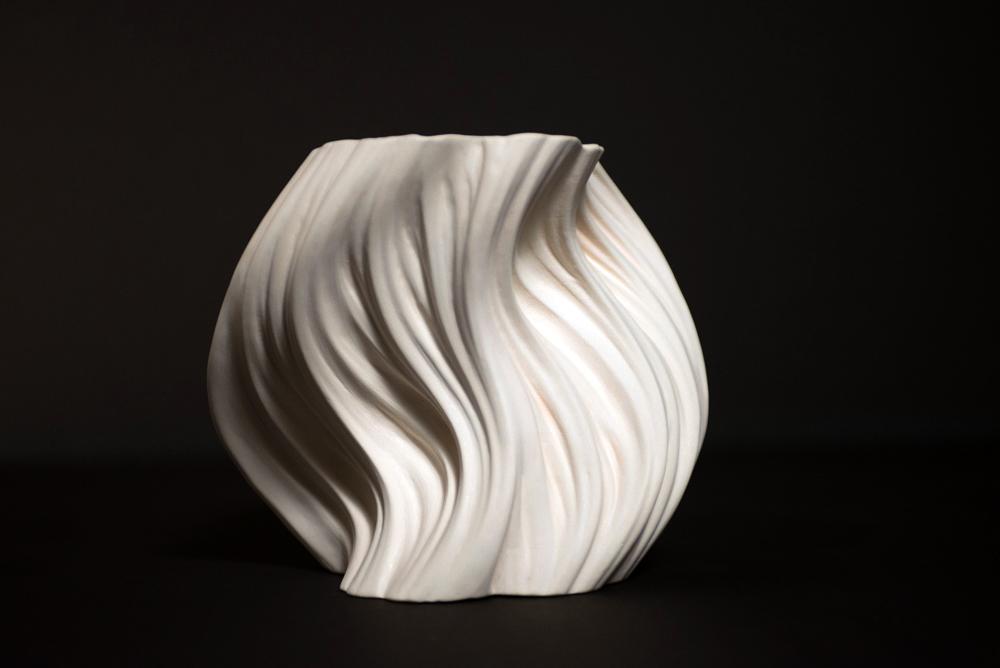 Porcelain  Fractal