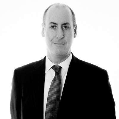 STEPHEN BENZIKIE  Founder & Managing Partner