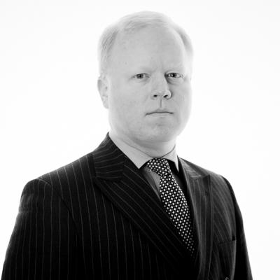 JAMES HORSMAN  Partner