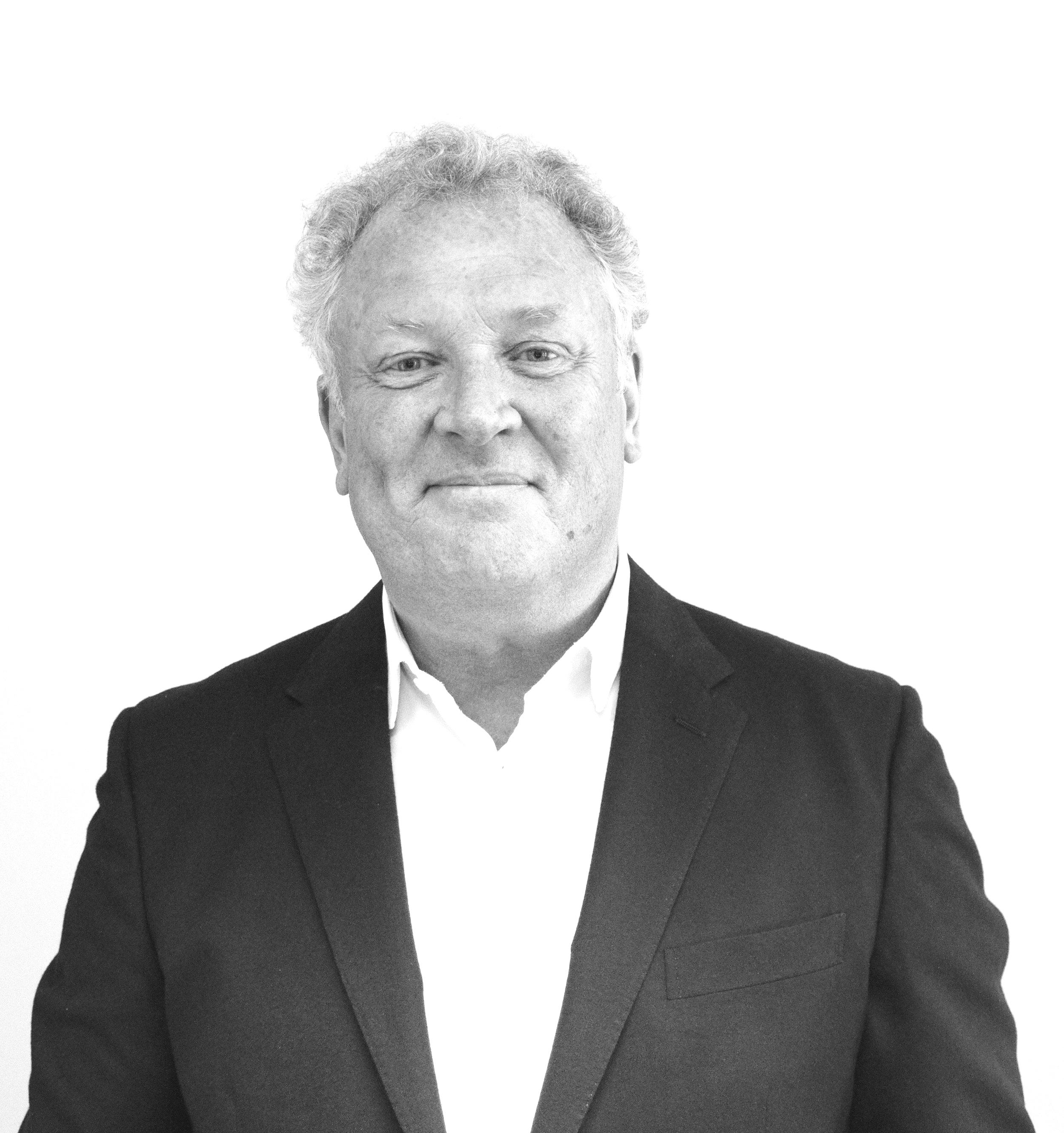 JAMES CARNEGIE-BROWN  Partner
