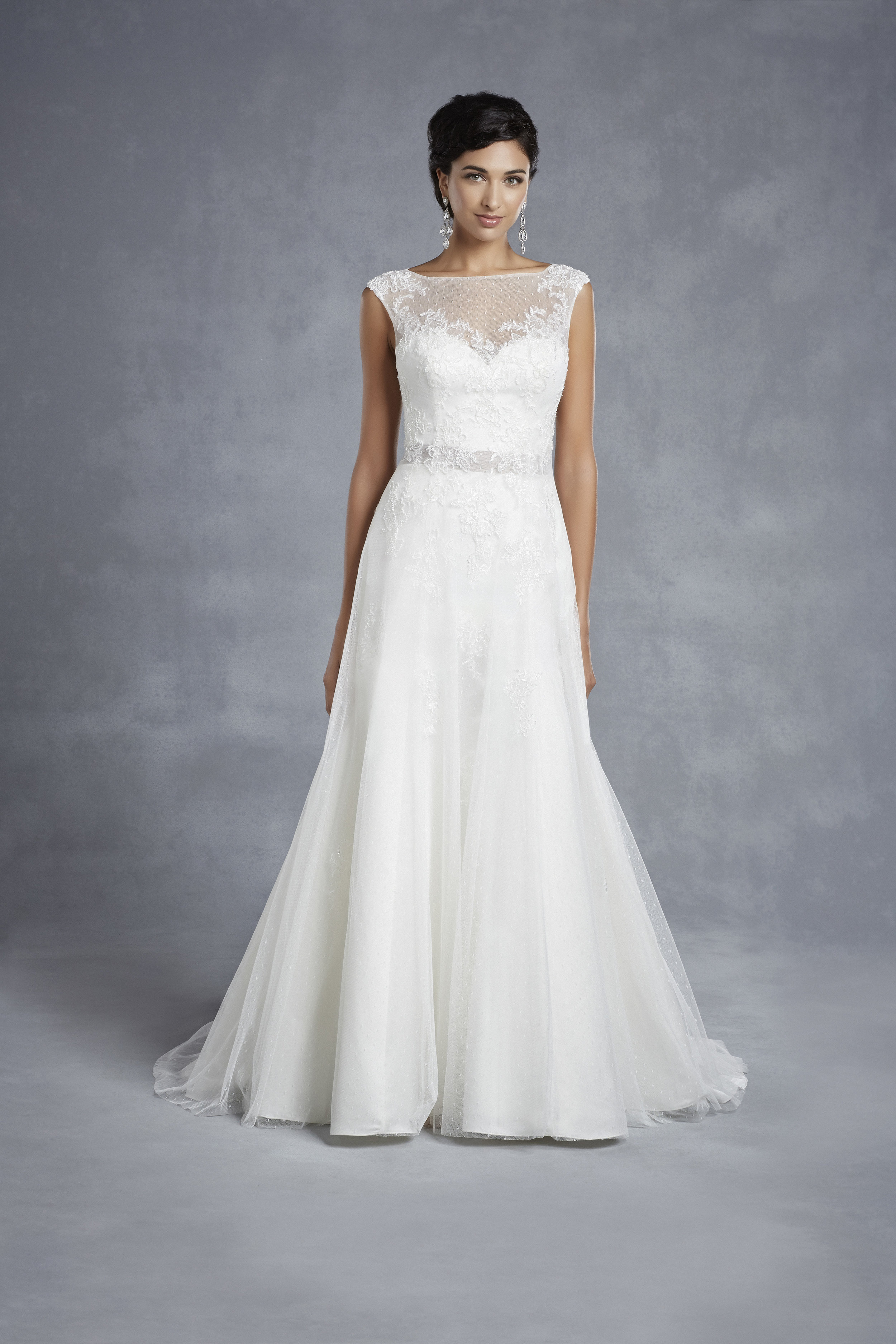 Ray by Enzoani. was £990, reduced to £500. August sale price £350