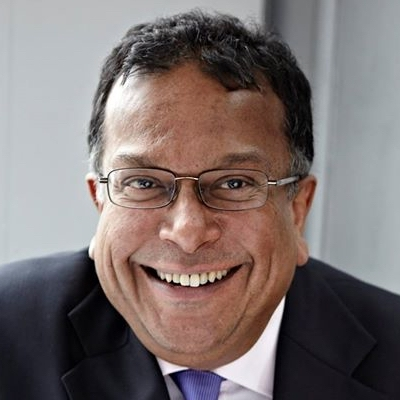 """Iqbal Wahhab has built a reputation for delivering world-class excellence through the highly successful restaurant businesses he's founded, Roast and The Cinnamon Club.  Iqbal has won a number of major awards and accolades during his career. He was voted one of the Top 10 Restaurateurs in Britain in an Independent on Sunday survey and listed in the Caterer Power 100, GQ 100 Most Connected and The Sunday Times Maserati Top 100 business start-up mentors.  He's currently writing a follow up book to his polemic """"Charity Sucks"""" as well as working on a new restaurant venture."""