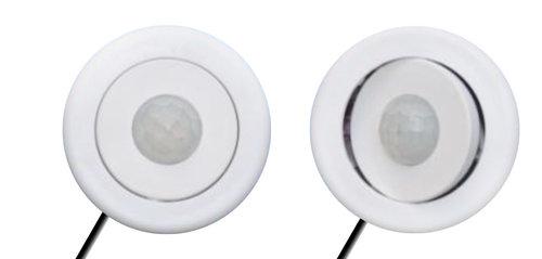PIR Sensors — Systemteq