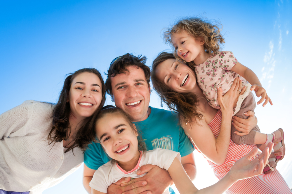 Vacation Doulas accompany your family during your vacation!