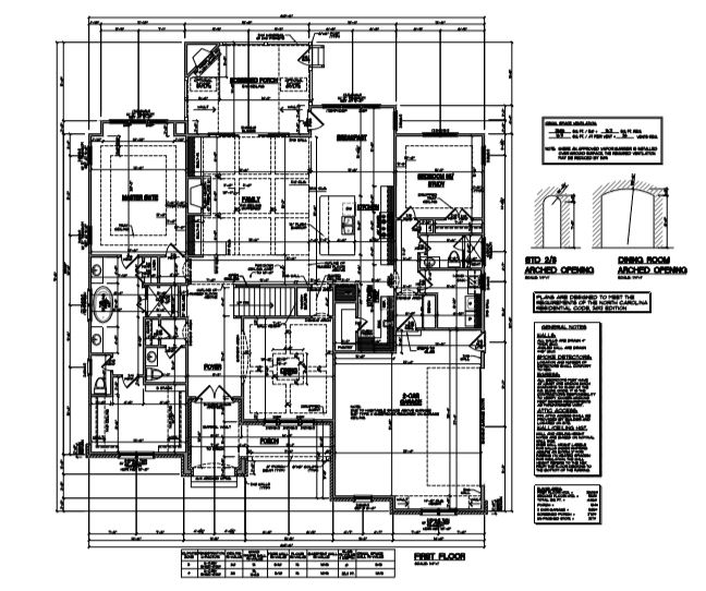 Web pic first floor plan lot 1 catalano.JPG