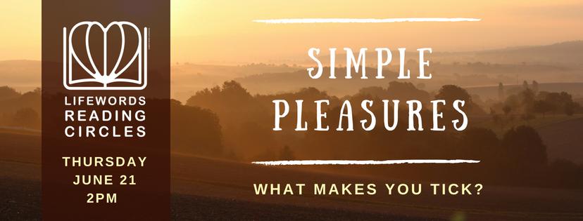 LWRC - June 2018 - Simple Pleasures - Banner Social Media (1).png
