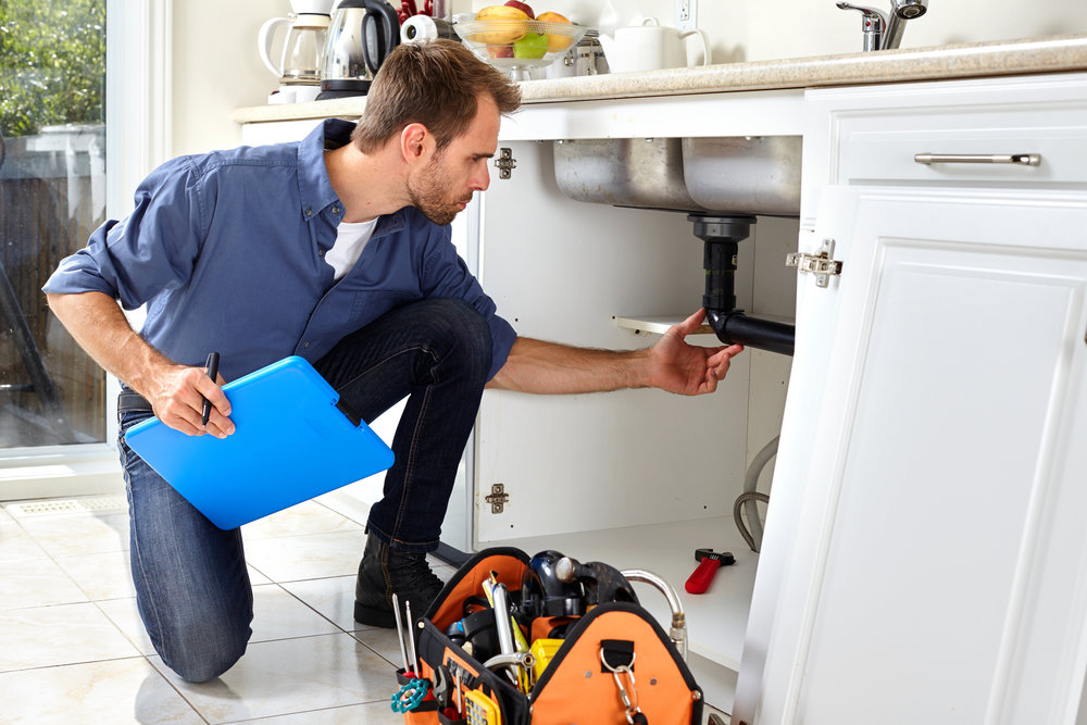 The Importance of Hiring a Licensed Plumber for Your Home — BL3 Plumbing &  Drain Cleaning