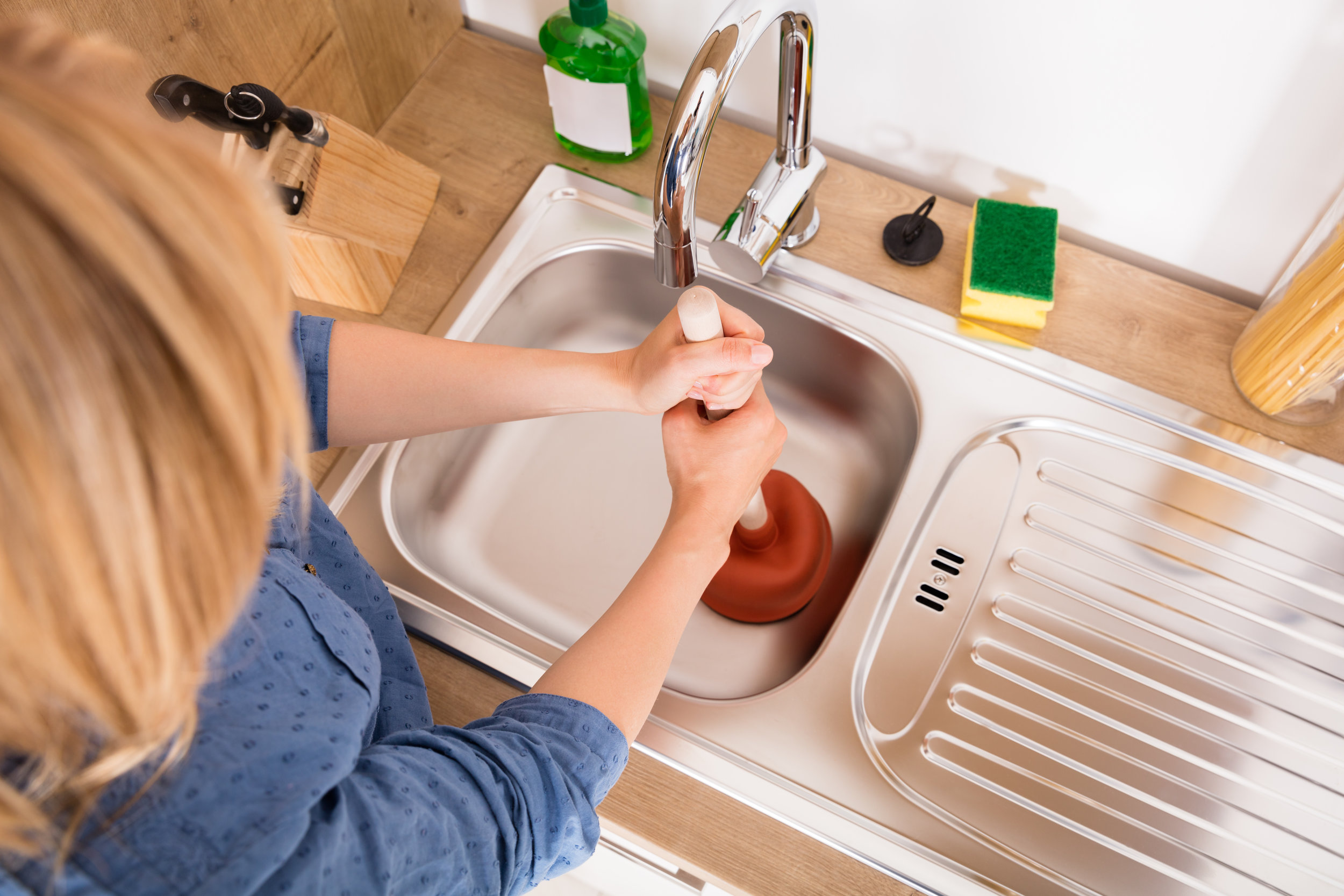 Clogged Drain? 5 Practical Tips to Fix It Fast.jpg