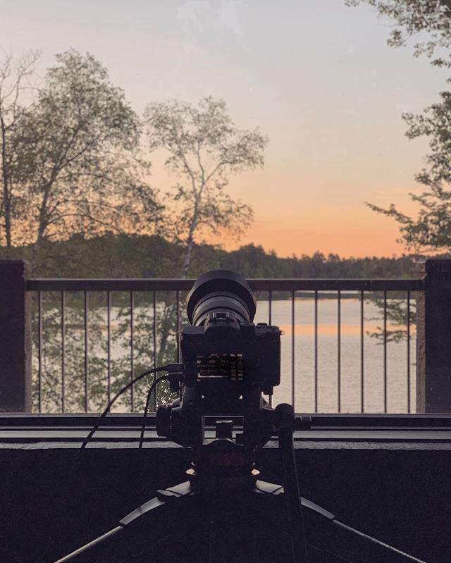 Bio — Luke Parmeter Productions | Craft Filmmaking