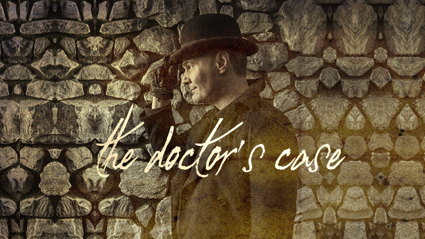 The Doctor's Case, based on the short story by Stephen King