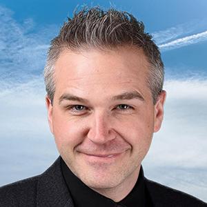 Norm Coyne - Executive Producer