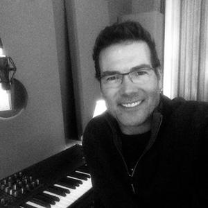 "Ken ""Hiwatt"" Marshall - Music Supervisor/Soundtrack Producer"