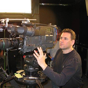 Len Pearl - Producer & 2nd Director