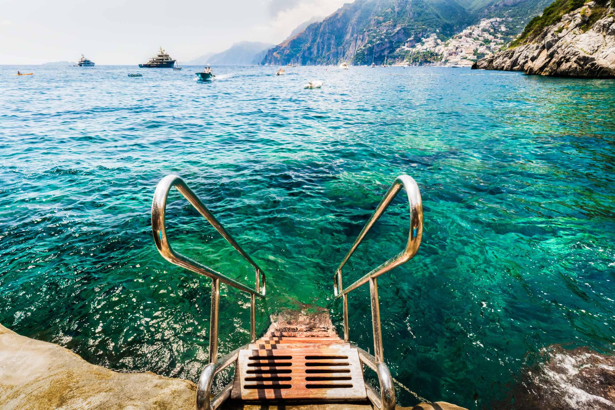 Sea Ladder (Il San Pietro)