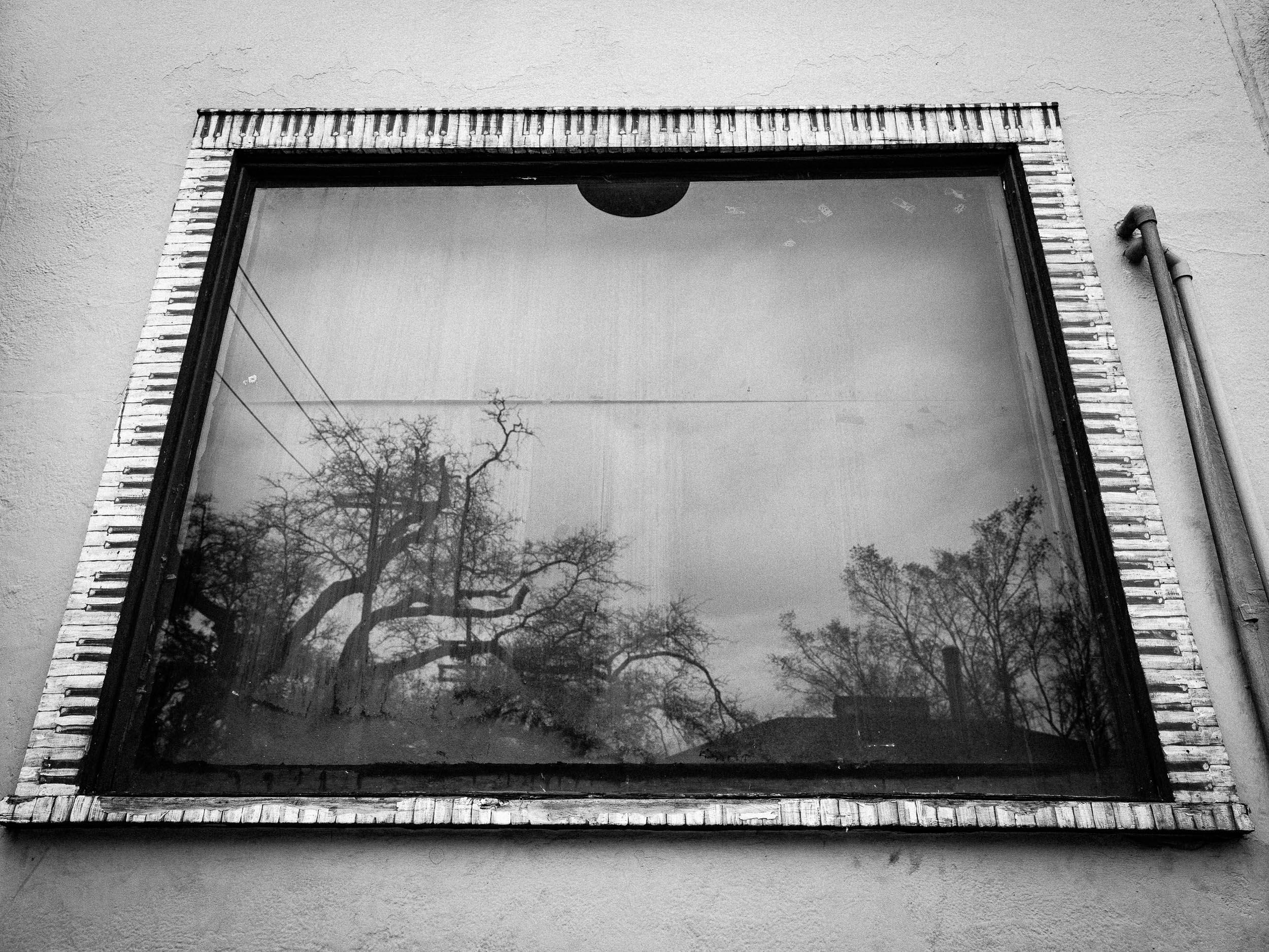 Tipitina's Window