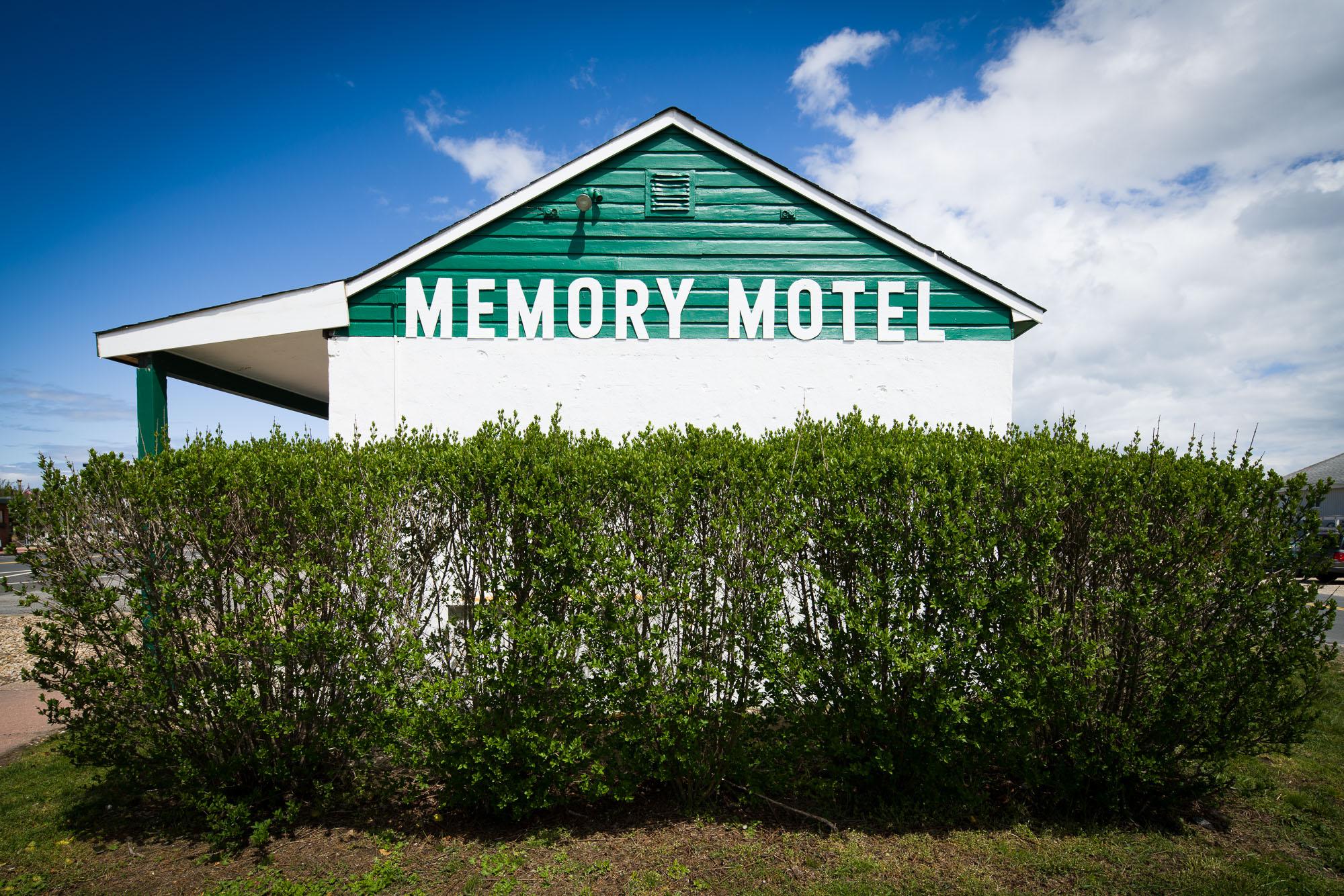 Memory Motel, Montauk