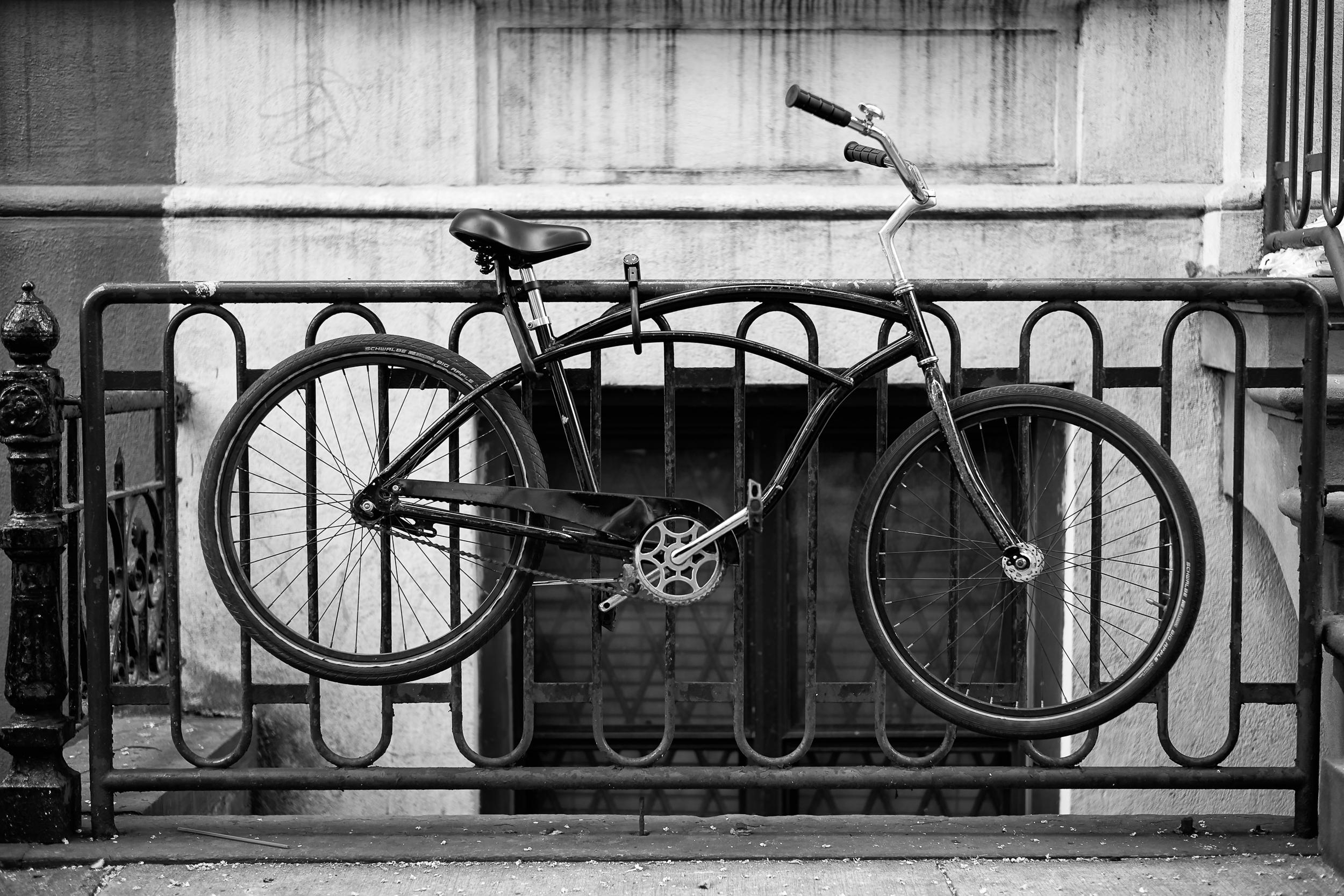Bike Curves