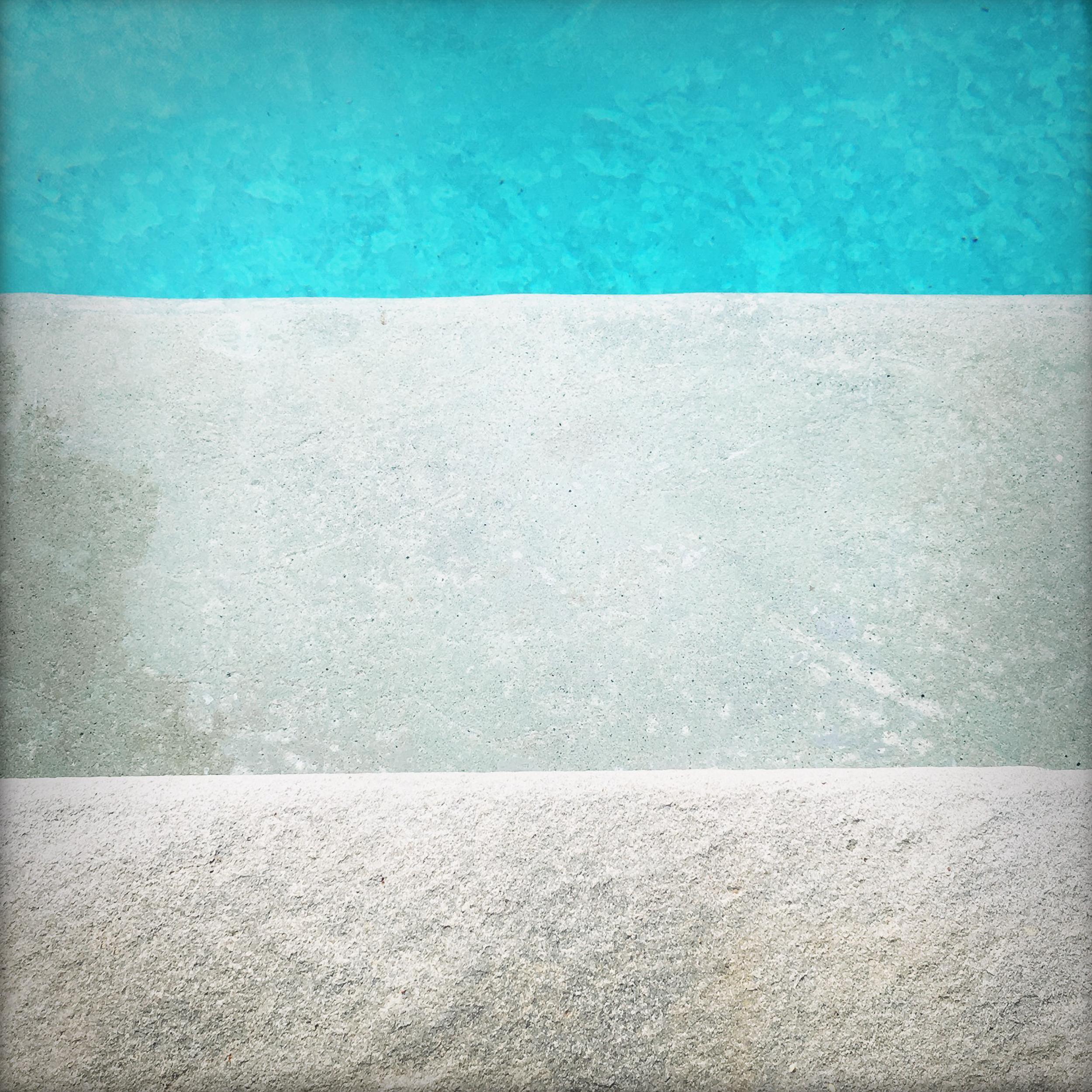 Pool Step Series I