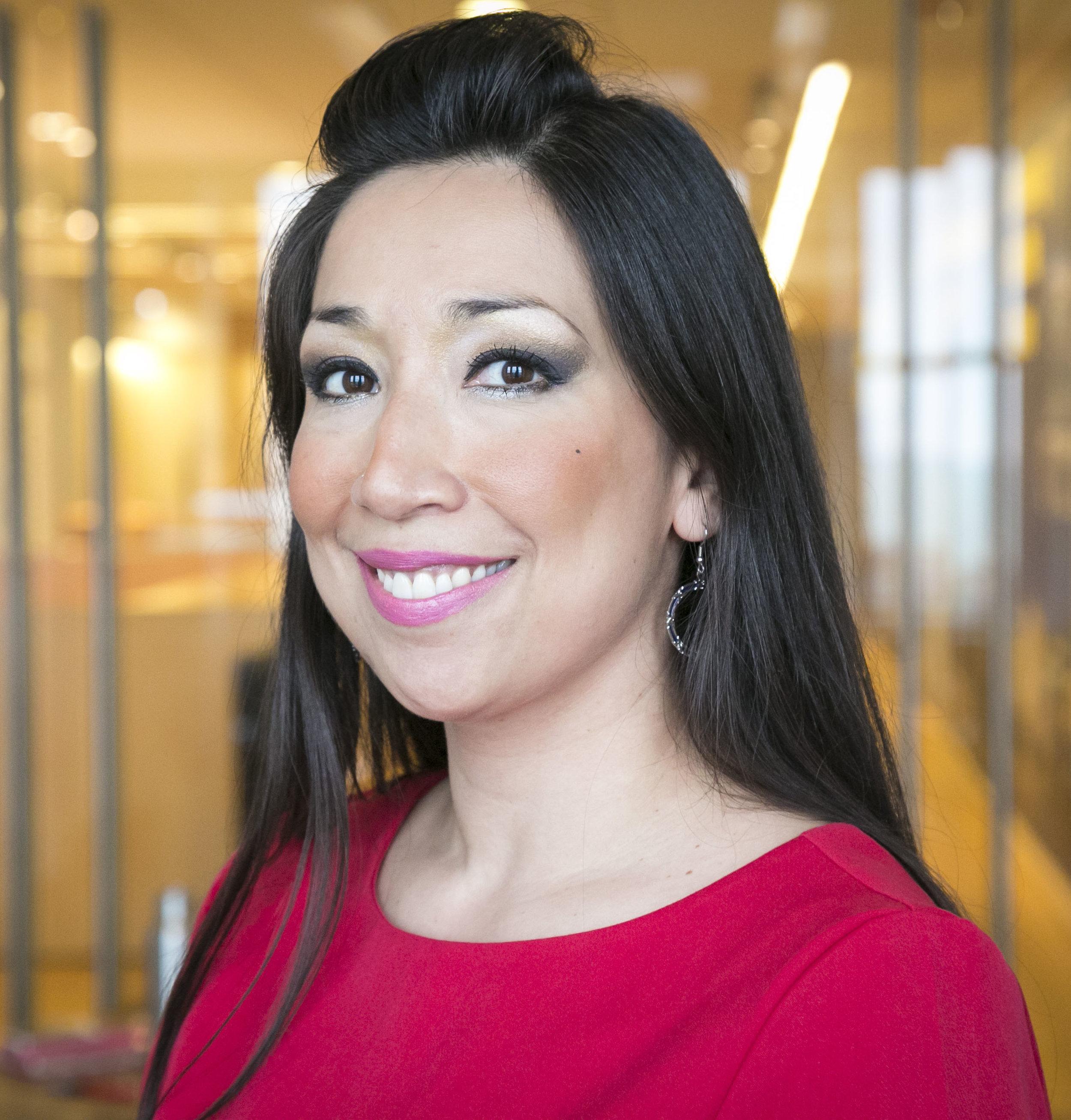 Ingedia K. Sanchez, AIA, LEED AP BD+ C, NCARB - Firm: SOM, Chicago