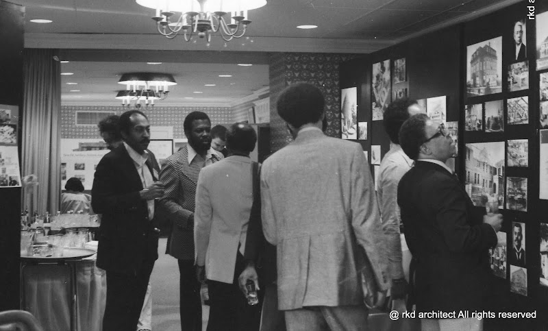 1970s - NOMA Meeting