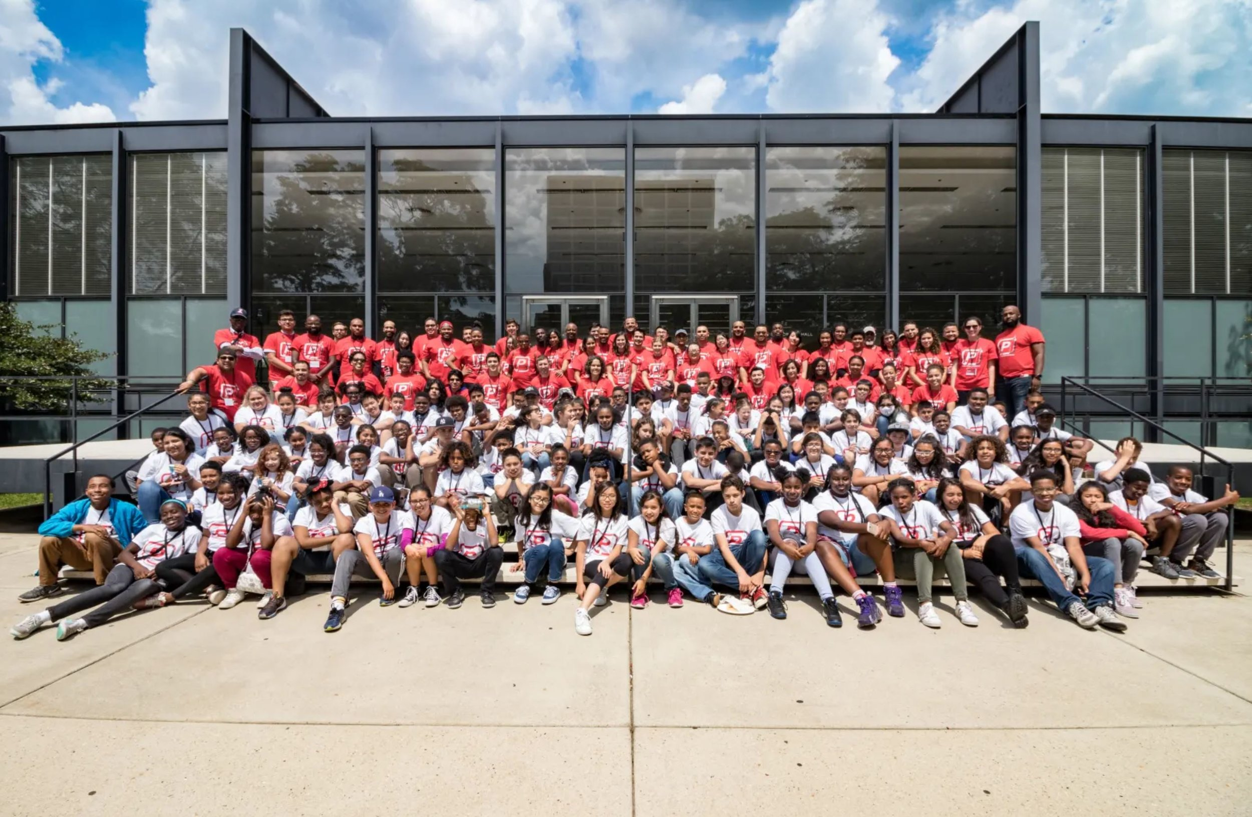 2017 - Project Pipeline Summer Camp - IIT Crown Hall