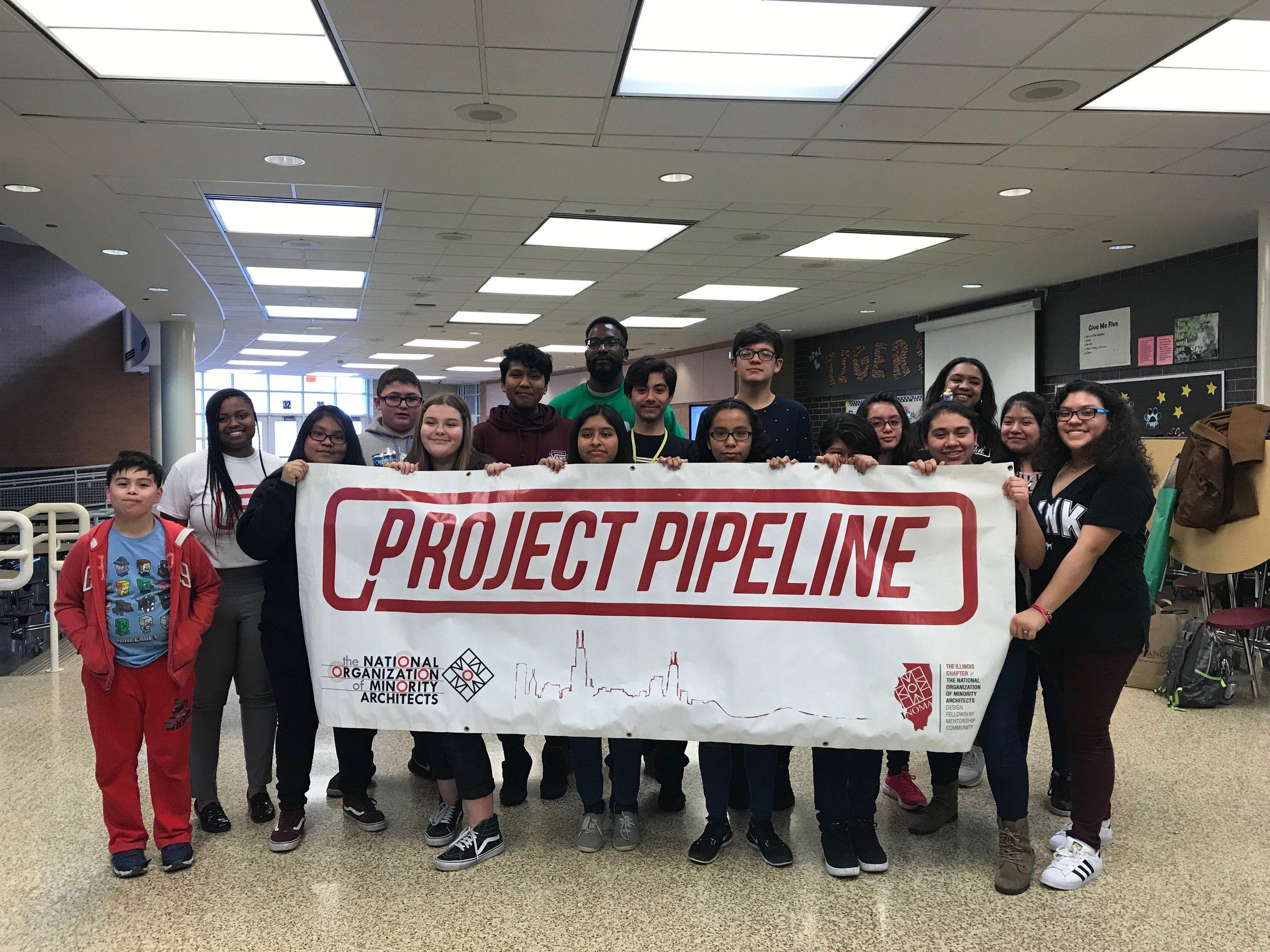 March 2019 - Unity Jr High School Workshop
