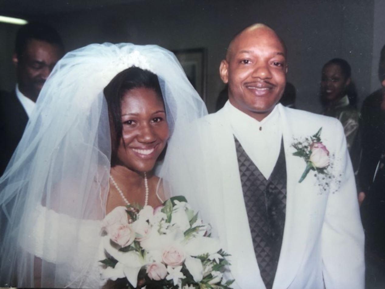 Kenneth and Nadene Casey
