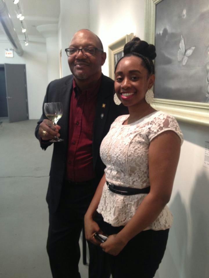 Kenneth Casey + Kim Johnson