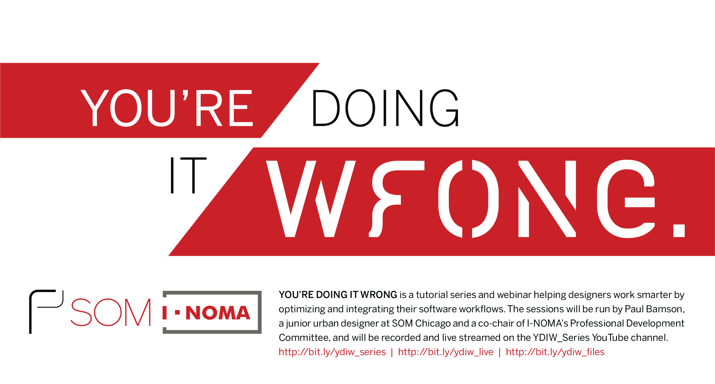I-NOMA - You're Doing It Wrong Banner-02.png