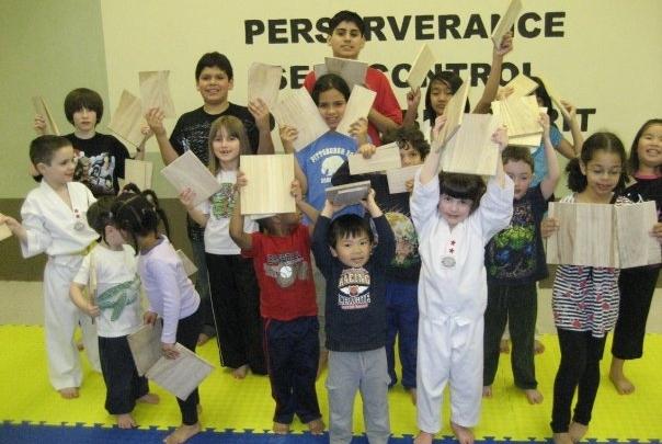 Renton Taekwondo