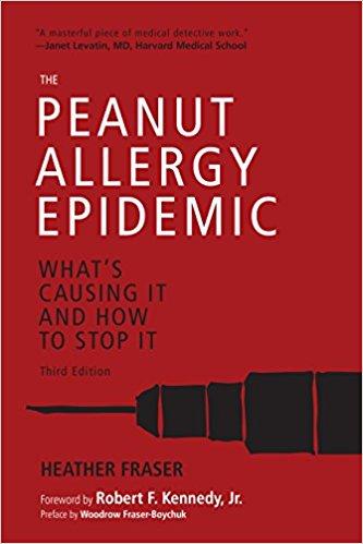 Peanut Allergy Epidemic