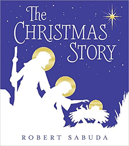 The Christmas Story- Pop Up