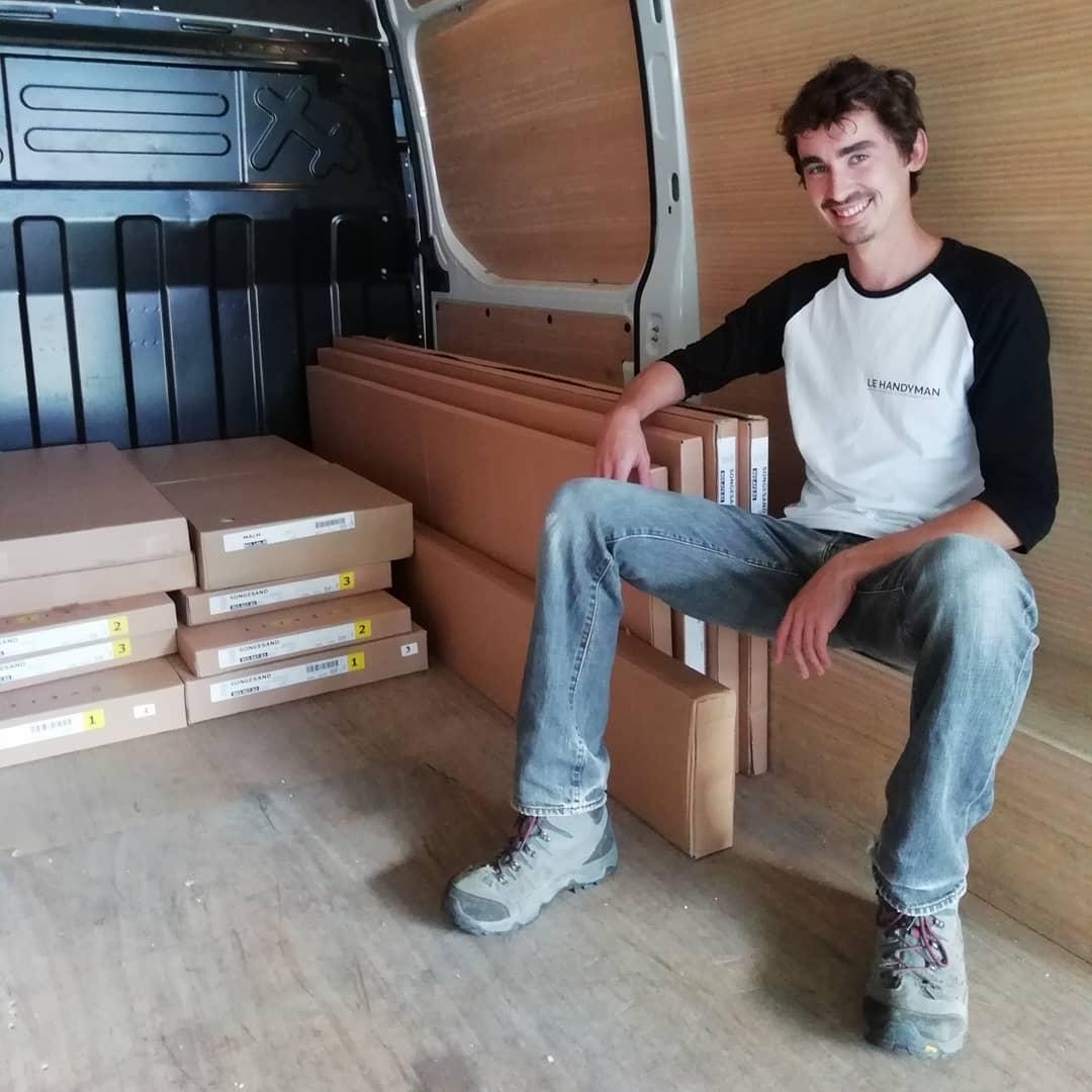 Le Handyman Le Touquet Louis-Antonin