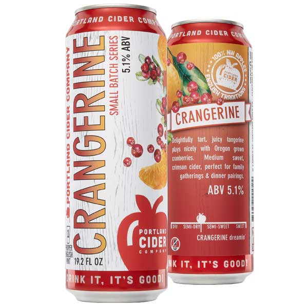 Available in 19.2oz Cans