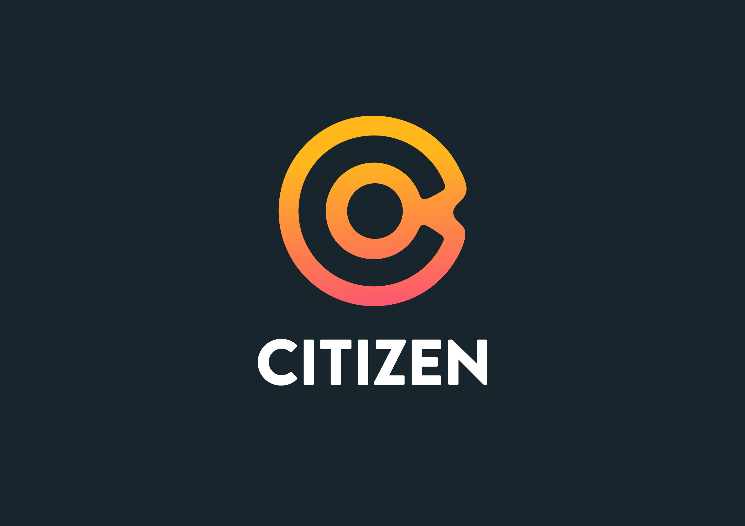 Full rebrand and communications – for social housing company  WM Housing  (now known as  Citizen )