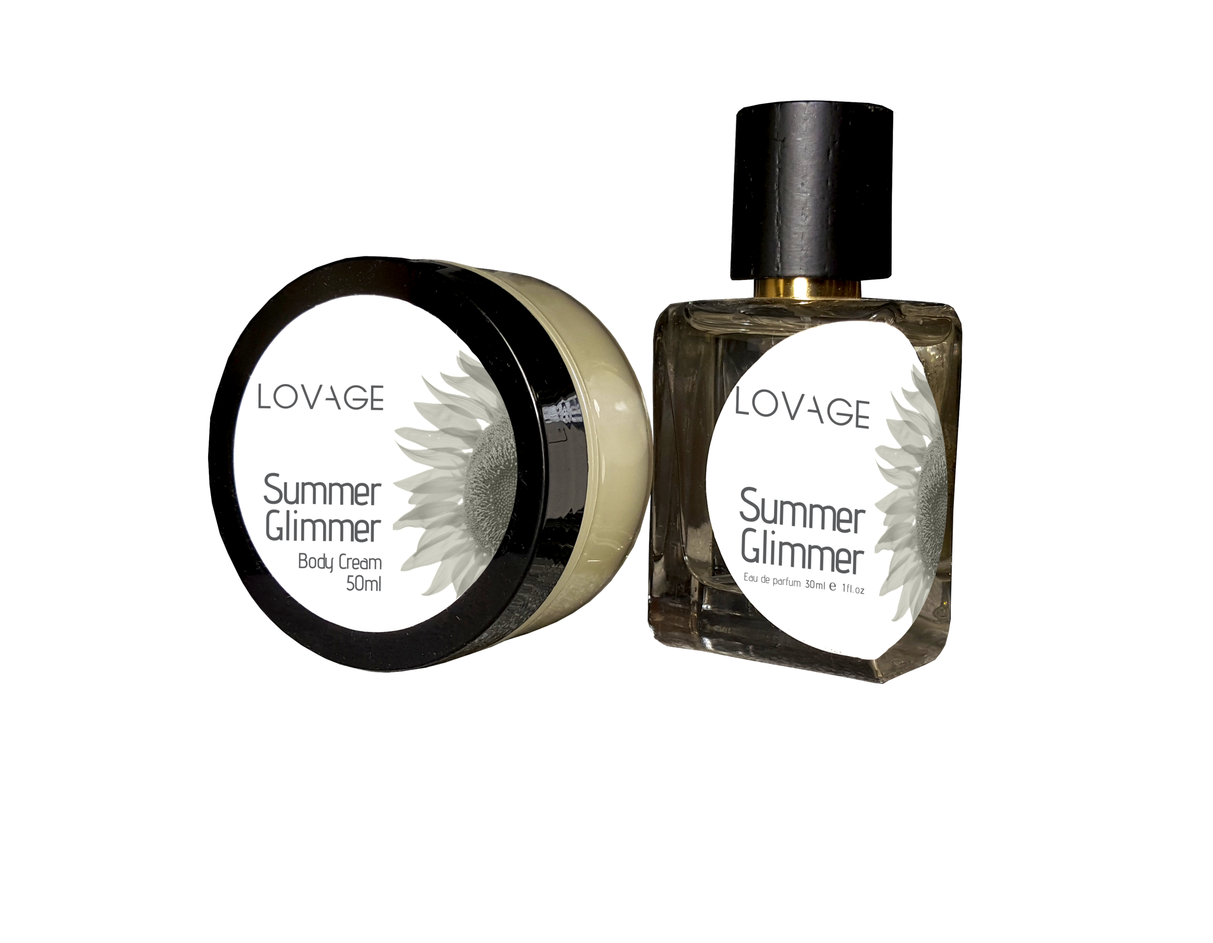 summer glimmer   Mango Pineapple Magnolia