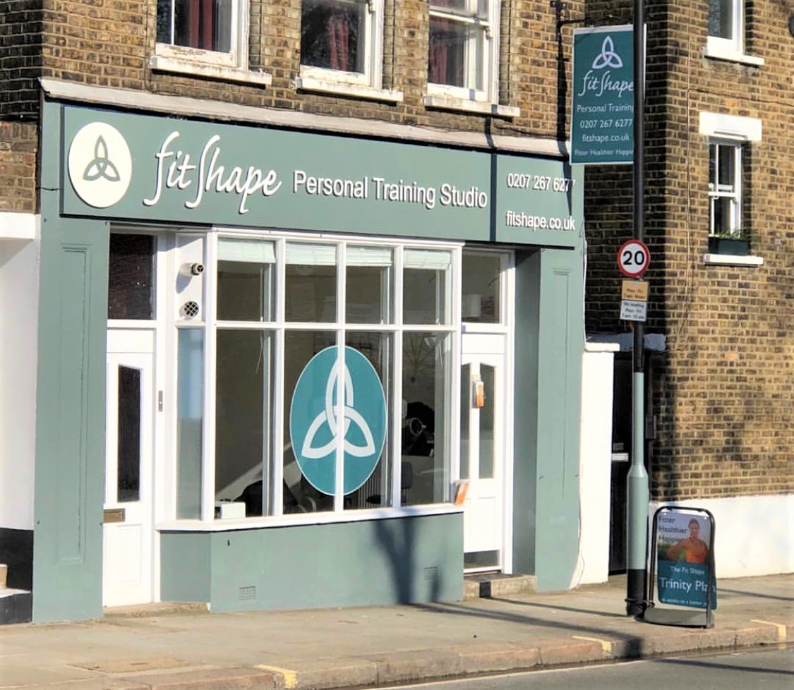 Fit Personal Training Studio High gate Road London NW5 1PL
