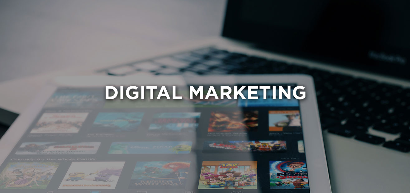 Digital Marketing Services, Asheville NC