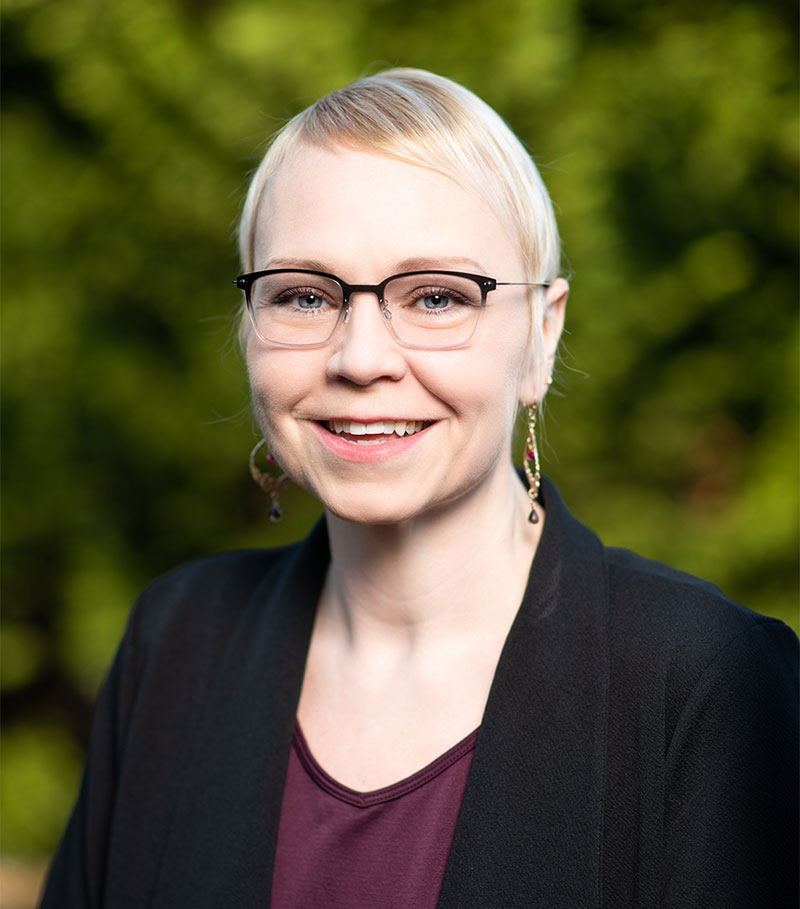 Heather Shirin Neff