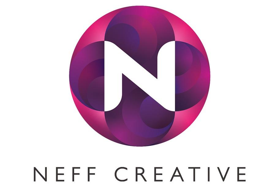 Neff Creative Designs Custom Logos in Asheville NC