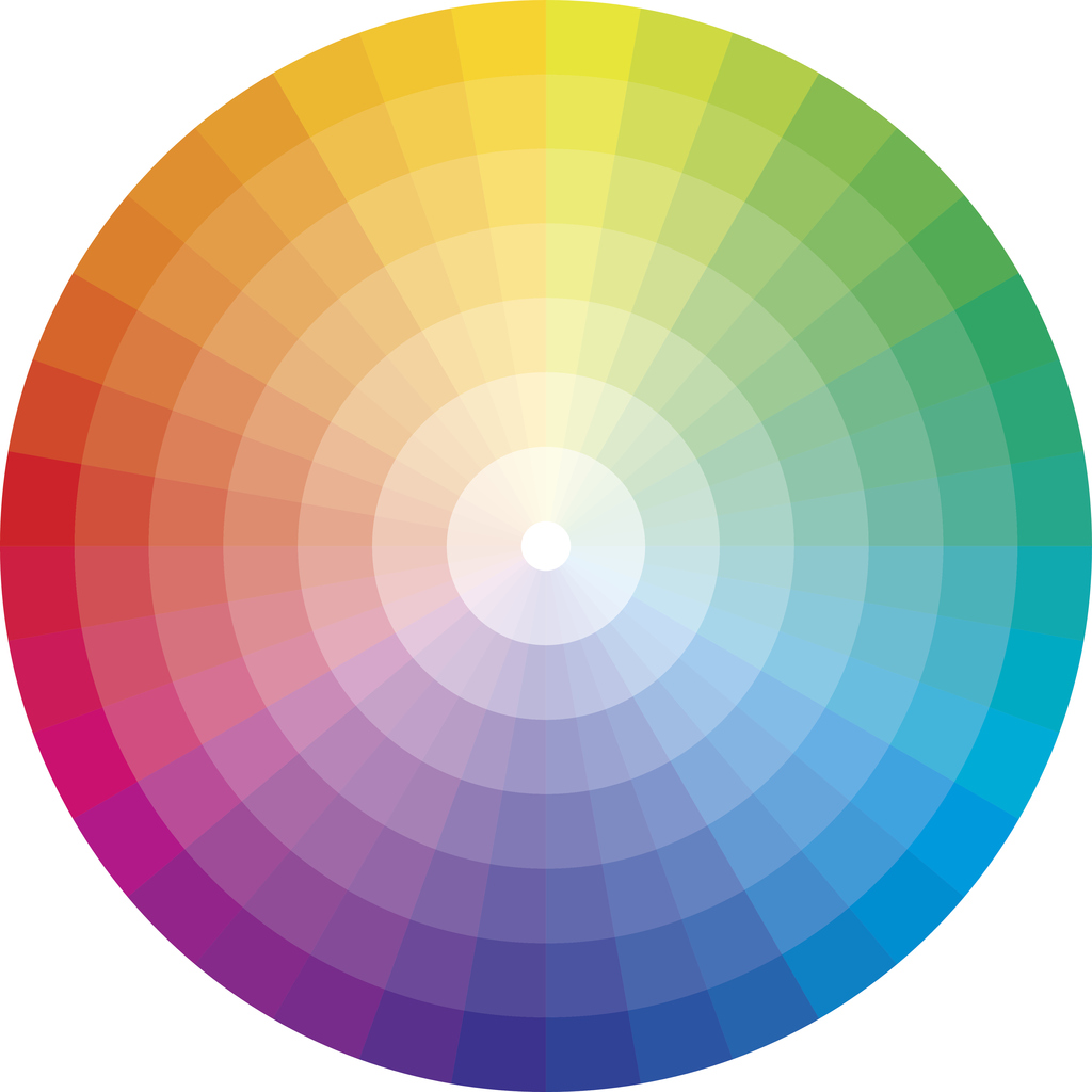 personality colour types test for business
