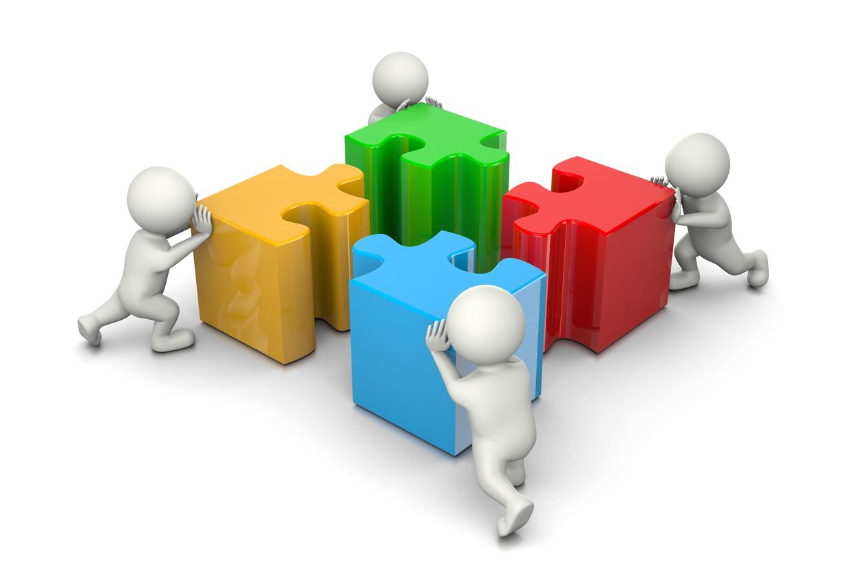 unique corporate team building programs