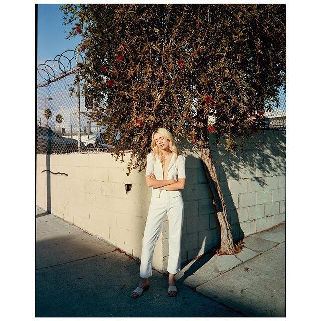Grace, Los Angeles 2018 @gracekgardiner 💫